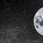 Follow the Moon: Setting Intentions